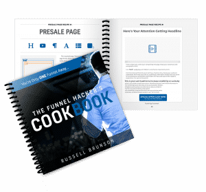 Funnels Hacker's Cookbook